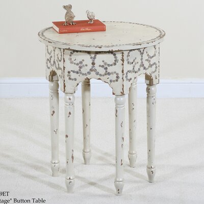 Ultimate Accents Cottage End Table