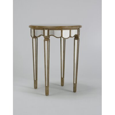 Ultimate Accents Manhattan End Table