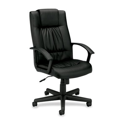 Basyx by HON VL141 Executive High-Back Chair