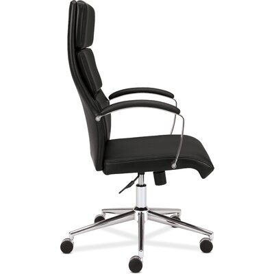 Basyx by HON VL105 Executive High-Back Chair