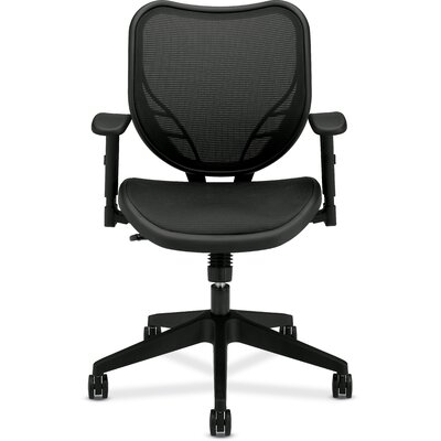 Basyx by HON Midback Mesh Chair with Arms