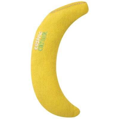 Banana Cat Toy