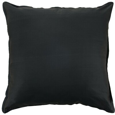 Romantic Square Thai Silk Pillow