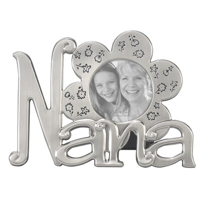 Malden Nana Flower Icons Picture Frame