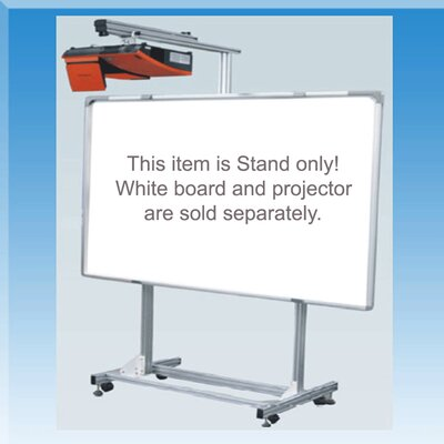 Golden Panda, Inc. Mobile Stand for Interactive White Board