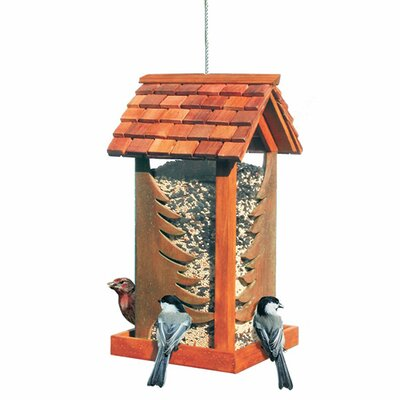 Birdscapes Betsy Fields Pinery Wild Bird Feeder