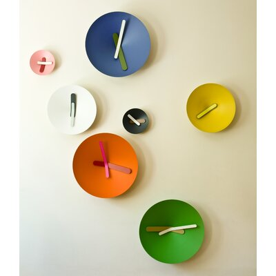 Diamantini & Domeniconi Mozia Wall Clock