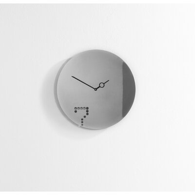 Diamantini & Domeniconi Seven Wall Clock