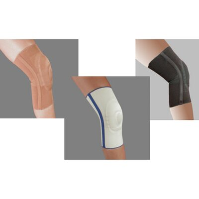 Spiral Stay Compression Knee Brace