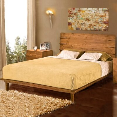 Tucker Furniture Sideways Panel Bedroom Collection