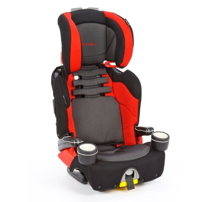 The First Years Unite B830 2 in 1 Booster Seat
