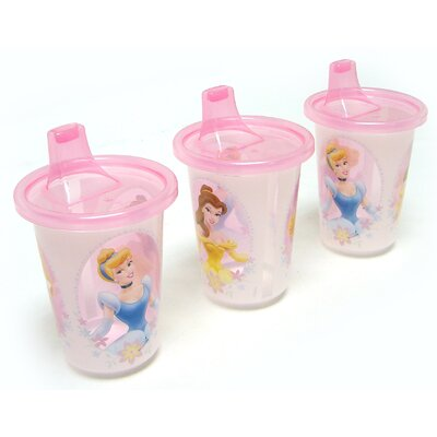 The First Years Disney Princesses Sippy Cup
