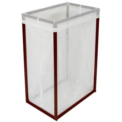 The Bag Stand Co Single Hamper with Bag