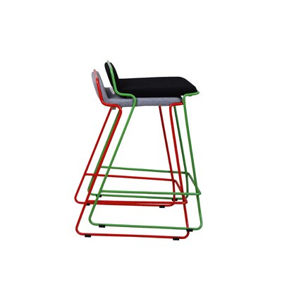 Nuans Bleecker Bar Stool