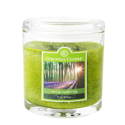 Colonial Candle Spring Awakening Jar Candle