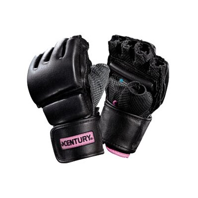 Women's Wrap Gloves with Clinch Strap