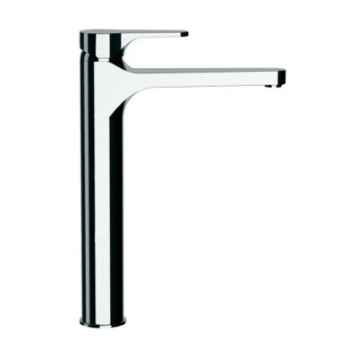 Single Handle Deck Mounted Bathroom Sink Faucet - Remer L11LXLUS