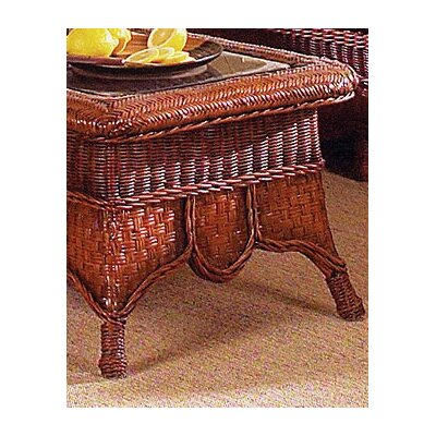 South Sea Rattan Autumn Morning Coffee Table