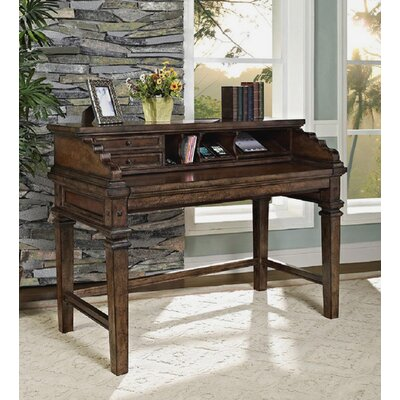 Strongson Furniture San Andorra Smart Top Desk with Pull Out Top