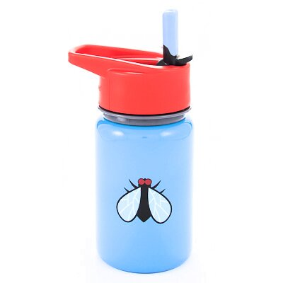 Eco Vessel Scout 13 oz. Kids Stainless Steel Water Bottle
