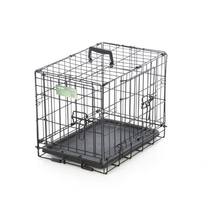 Midwest Homes For Pets iCrate Double-Door Dog Crate