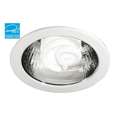 Bazz 1 Light Recessed Trim Light