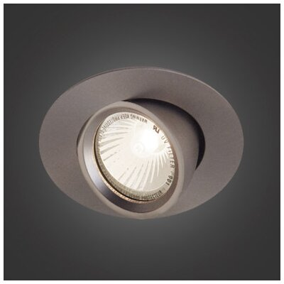 Bazz Series 803 1 Light Recessed Trim Light