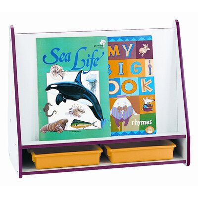 Jonti-Craft Big Book Pick-A-Book Stand