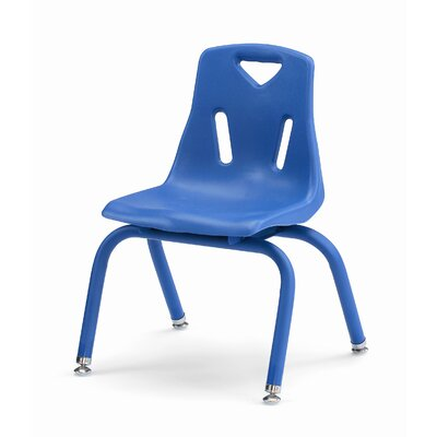 Jonti-Craft Berries Plastic Chair