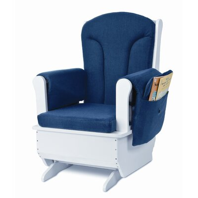 Jonti-Craft Glider Rocker