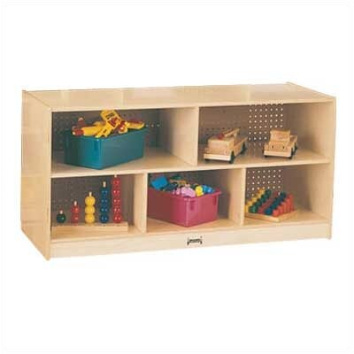"Jonti-Craft Toddler Single - 18"" Deep"
