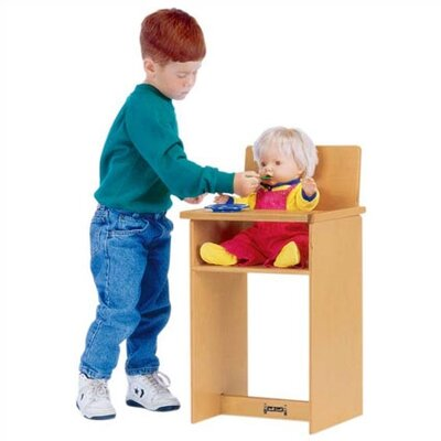 Jonti-Craft Doll High Chair