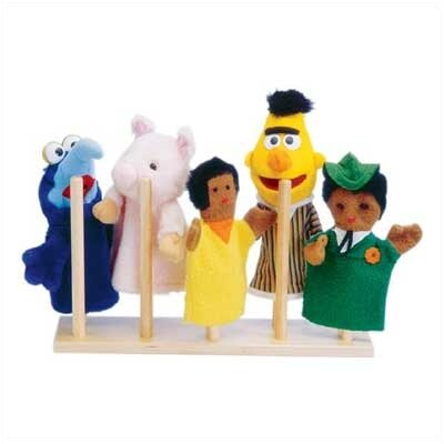 Jonti-Craft Puppet Stand