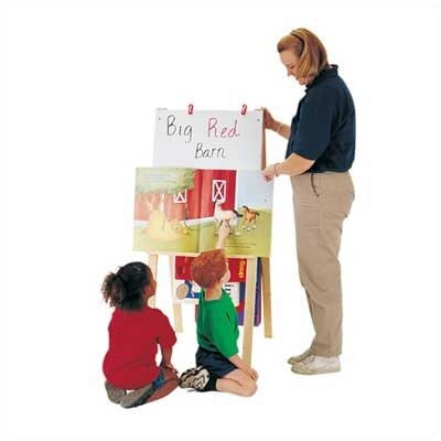 Jonti-Craft Teacher's Easel - Standard