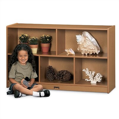Jonti-Craft SPROUTZ® Low Single Storage Unit