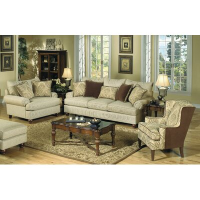Craftmaster Woodburn Sofa