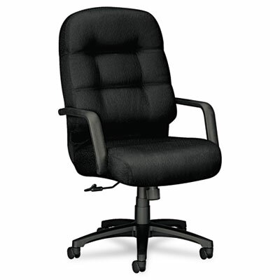 HON High-Back Executive Chair with Arms