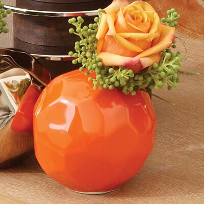 Global Views Nugget Bud Vase