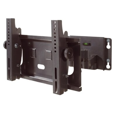 "TechTent Titan T1 Most 32"" - 42"" Full-Motion Wall Mount"