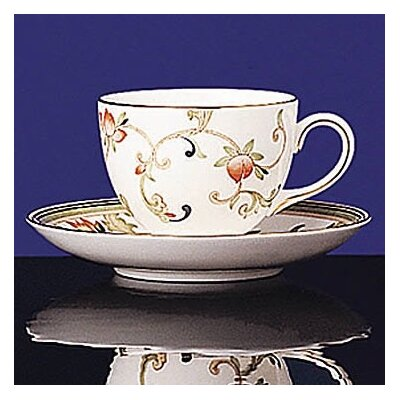 Wedgwood Oberon Leigh Accent Teacup