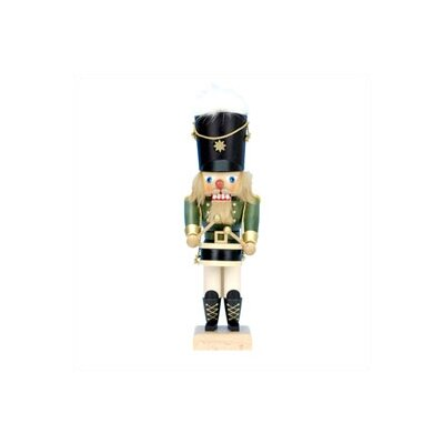 Christian Ulbricht Drummer in Parade Uniform Nutcracker