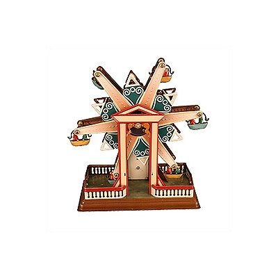 Alexander Taron Tin Ferris Wheel Toy