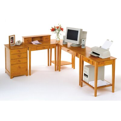 Winsome Studio Home Office File Cabinet