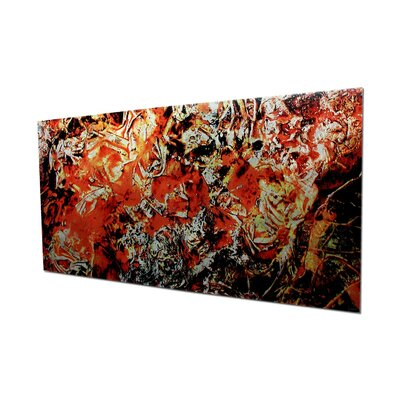 Metal Art Studio Cinders Wall Art