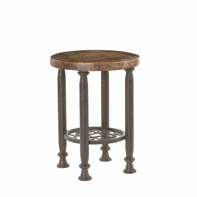 Bernhardt Hacienda End Table