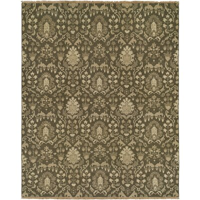 Wildon Home ® Natural Undyed Rug