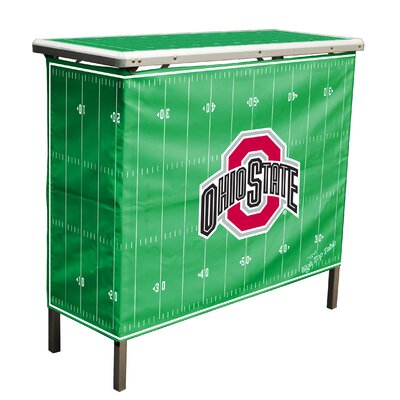 Tailgate Toss NCAA High Top Table