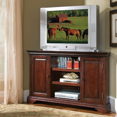 Home Styles Lafayette 50&quot; Corner TV Stand