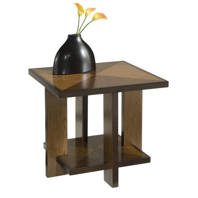 Home Styles Geo End Table