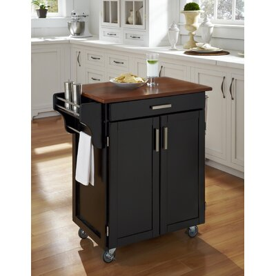 Home Styles Kitchen Cart